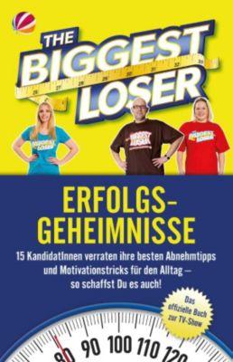 The Biggest Loser Erfolgsgeheimnisse, Tina Gerstung, Ina Ritter