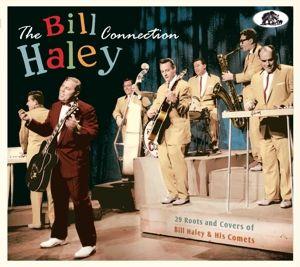 The Bill Haley Connection - 29 Root, Diverse Interpreten