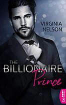 The Billionaire Prince, Virginia Nelson