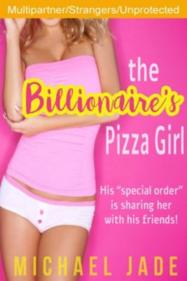 The Billionaire's Pizza Girl, Michael Jade