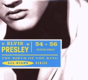 The Birth Of A King, Elvis Presley
