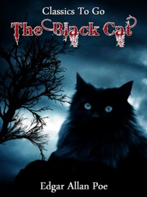 The Black Cat, Edgar Allan Poe