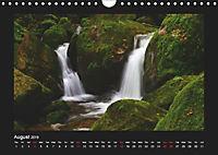 The Black Forest - UK Version (Wall Calendar 2019 DIN A4 Landscape) - Produktdetailbild 8