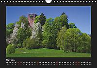 The Black Forest - UK Version (Wall Calendar 2019 DIN A4 Landscape) - Produktdetailbild 5