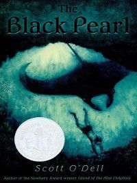 The Black Pearl, Scott O'Dell