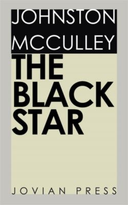 The Black Star, Johnston McCulley