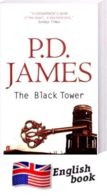 The Black Tower, P. D. James