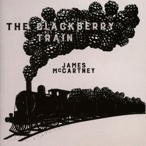 The Blackberry Train, James McCartney