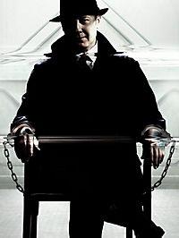 The Blacklist - Staffel 4 - Produktdetailbild 2