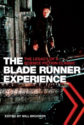 The Blade Runner Experience, Will Brooker