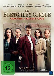 The Bletchley Circle - Staffel 1 + 2, N, A