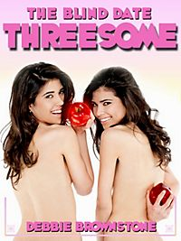 Birthday gets gift threesome wife suszan