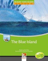 The Blue Island, Class Set, Gianluca Garofalo