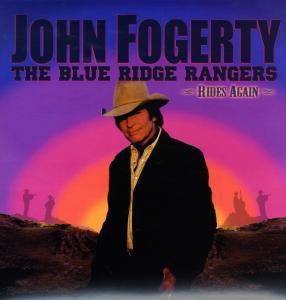 The Blue Ridge Rangers-Rides Again (Vinyl), John Fogerty