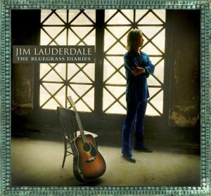 The Bluegrass Diaries, Jim Lauderdale