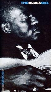 The Blues Box, 29 Legendary Blues Artists