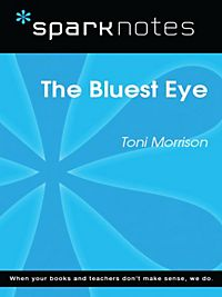 a literary analysis of the bluest eye and sula by toni morrison Introduction the bluest eye, morrison's first novel, focuses on pecola (pea-coal-uh) breedlove, a lonely, young black girl living in ohio in the late 1940s.
