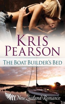 The Boat Builder's Bed, Kris Pearson