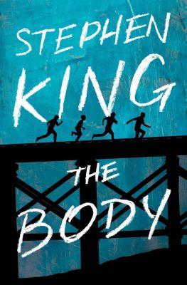 The Body, Stephen King