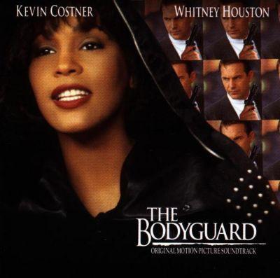 The Bodyguard (Original Soundtrack), Whitney Houston