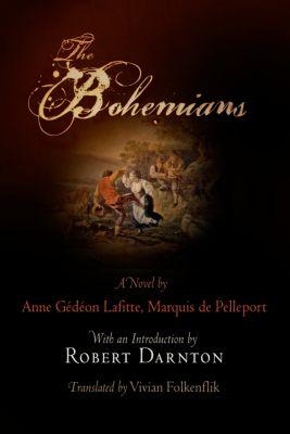 The Bohemians, Anne Gédéon Lafitte, Marquis de Pelleport