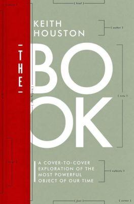 The Book, Keith Houston