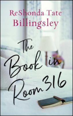 The Book in Room 316, Reshonda Tate Billingsley