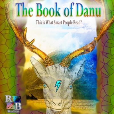 The Book of Danu - This Is What Smart People Read.