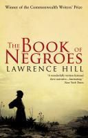 The Book of Negroes, Lawrence Hill