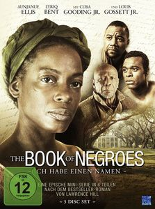 The Book of Negroes - Ich habe einen Namen, N, A