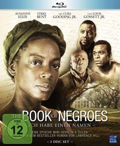 The Book of Negroes - Ich habe einen Namen, N, A