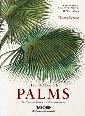The Book of Palms, Hans W. Lack