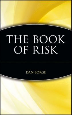 The Book of Risk, Dan Borge