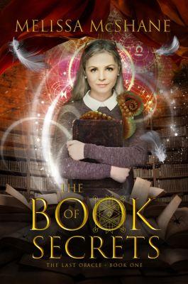 The Book of Secrets, Melissa McShane