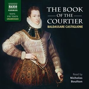The Book Of The Courtier, Nicholas Boulton