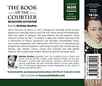 The Book Of The Courtier - Produktdetailbild 1