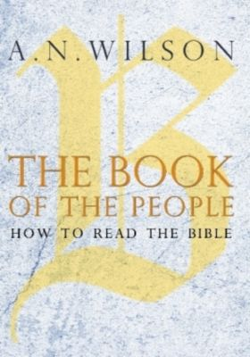 The Book of the People, A. N. Wilson