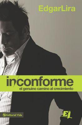 The Books of the Bible: Inconforme, Edgar Lira