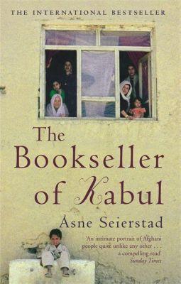 The Bookseller of Kabul, Åsne Seierstad