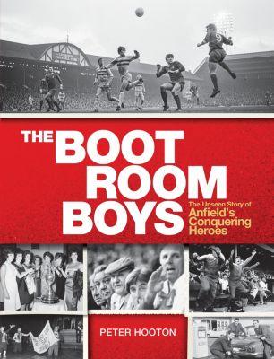 The Boot Room Boys, Peter Hooton