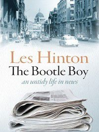 The Bootle Boy, Les Hinton