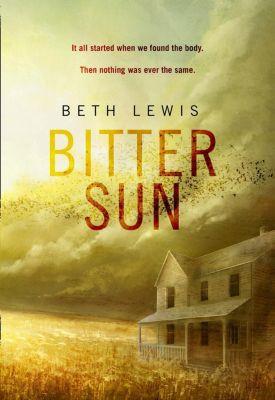 The Borough Press: Bitter Sun, Beth Lewis