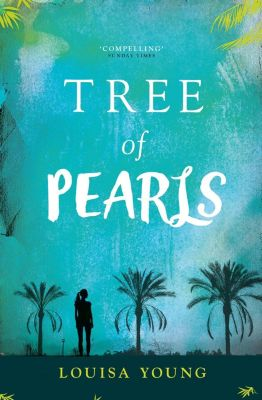 The Borough Press: Tree of Pearls (The Angeline Gower Trilogy, Book 3), Louisa Young