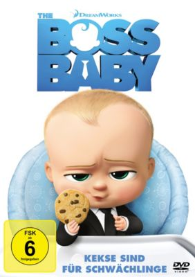 The Boss Baby, Marla Frazee