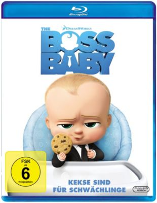The Boss Baby, Michael McCullers