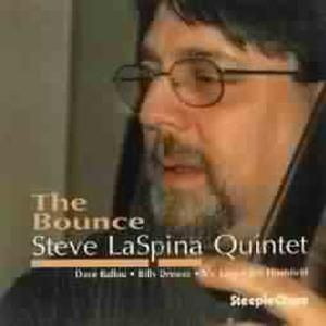 The Bounce, Steve Laspina