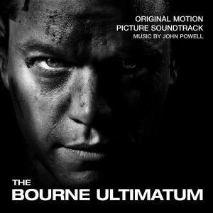 The Bourne Ultimatum, Ost, John (composer) Powell