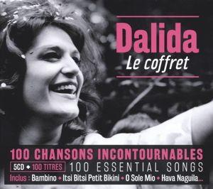 The Box-Set, Dalida