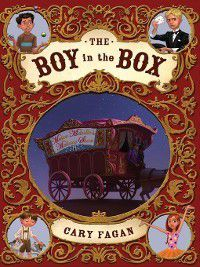 The Boy in the Box, Cary Fagan