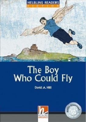 The Boy Who Could Fly, Class Set, David A. Hill